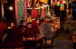 Gongar Monastery near Lhasa