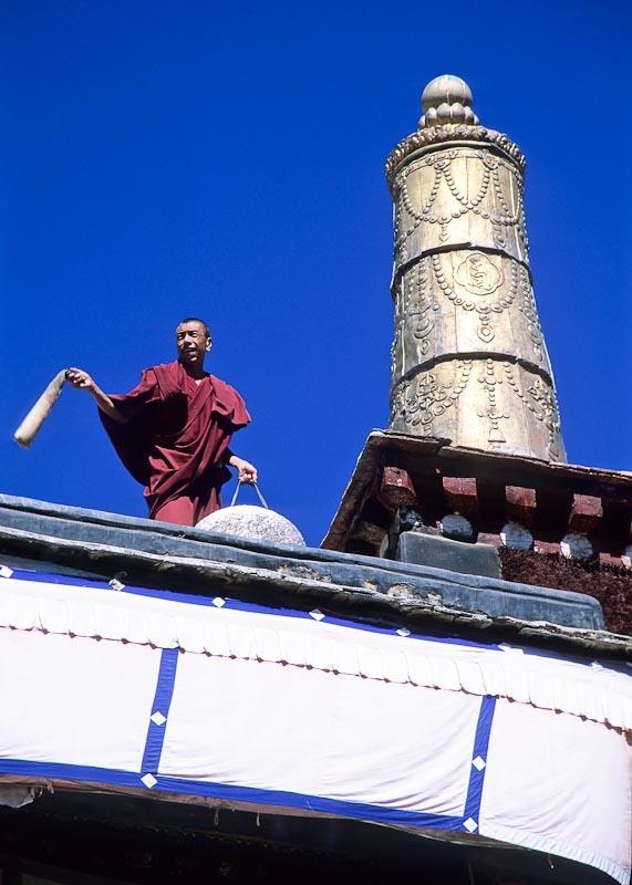Tibet - 2000