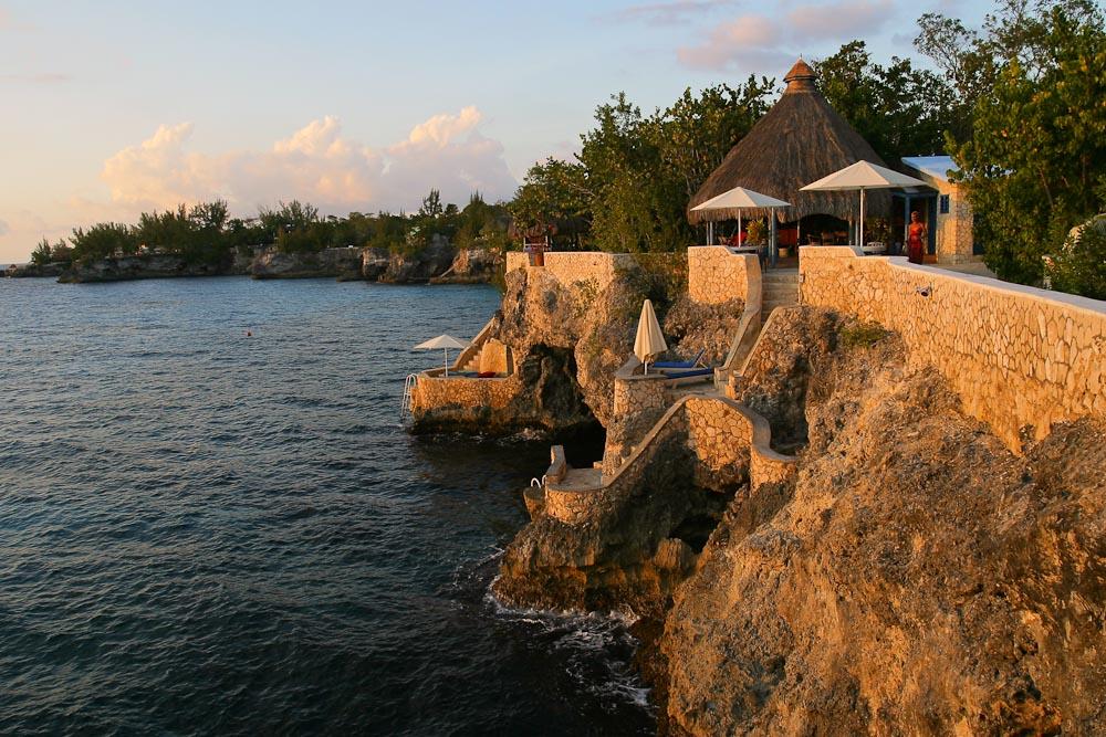 Negril, Jamaica - 2004
