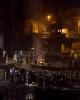 Ganges cremation ghat