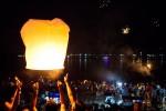 Lai Heua Fai (light boat) festival