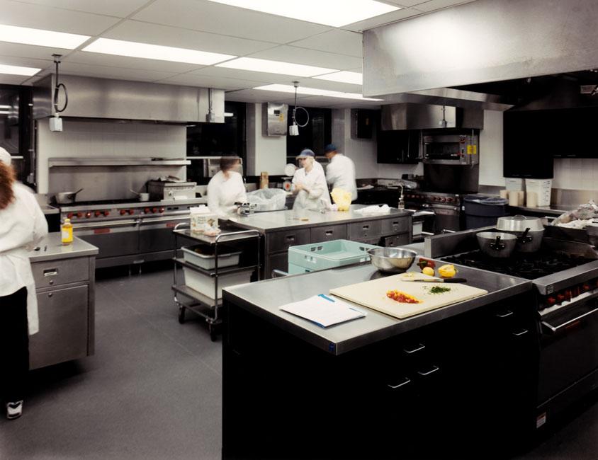 Teaching Kitchen Design image gallery teaching kitchen