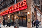 Pulino'sKeith McNally: OwnerGrayling Design: DesignerRichard H. Lewis: ArchitectWade Zimmerman: Photographer