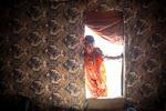 Tindouf's Saharawi refugee camps.
