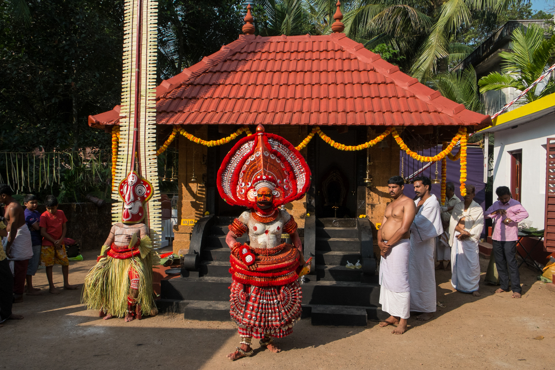 Theyyam_0023