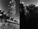 Cold Drinks & Ferris Wheel