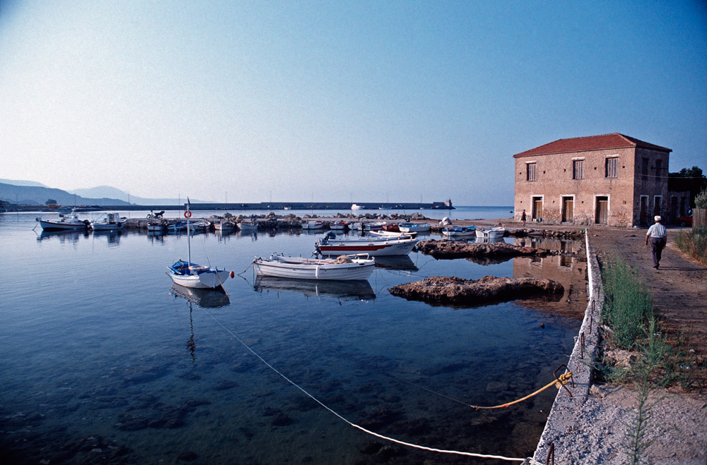 Laconic Bay