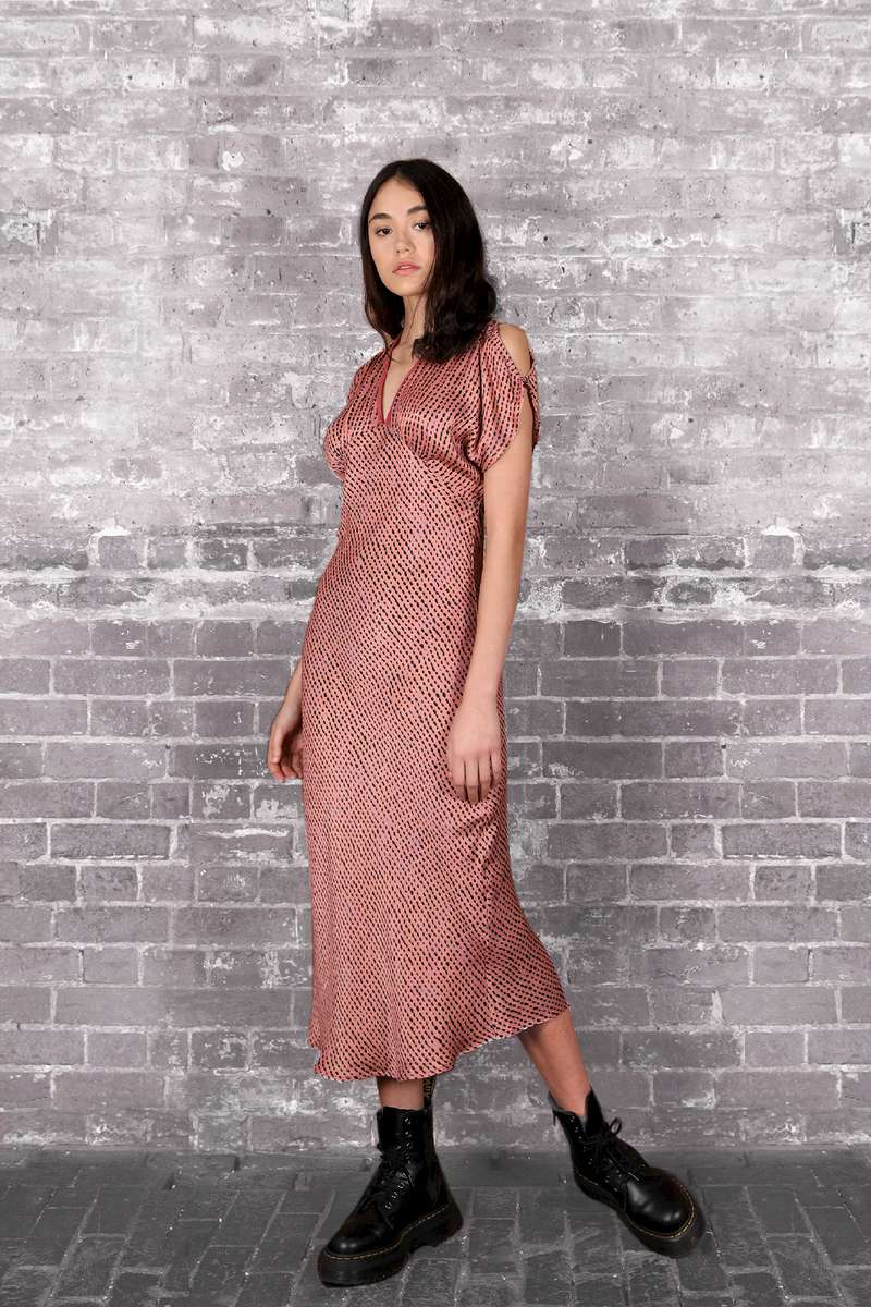 CA400335 BESIL DRESS-DP-CA1227-AW20