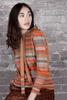 CA35907 IVARIKA SWEATER-CAMEL GROUP