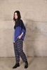 CA 36157 GREECE JUMPER BLUE GROUPCA 91637 NEBULA TAPERED TROUSERS DP CA 1274_AW 20