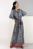 CA 400983 NICHI DRESS DP CA 1535