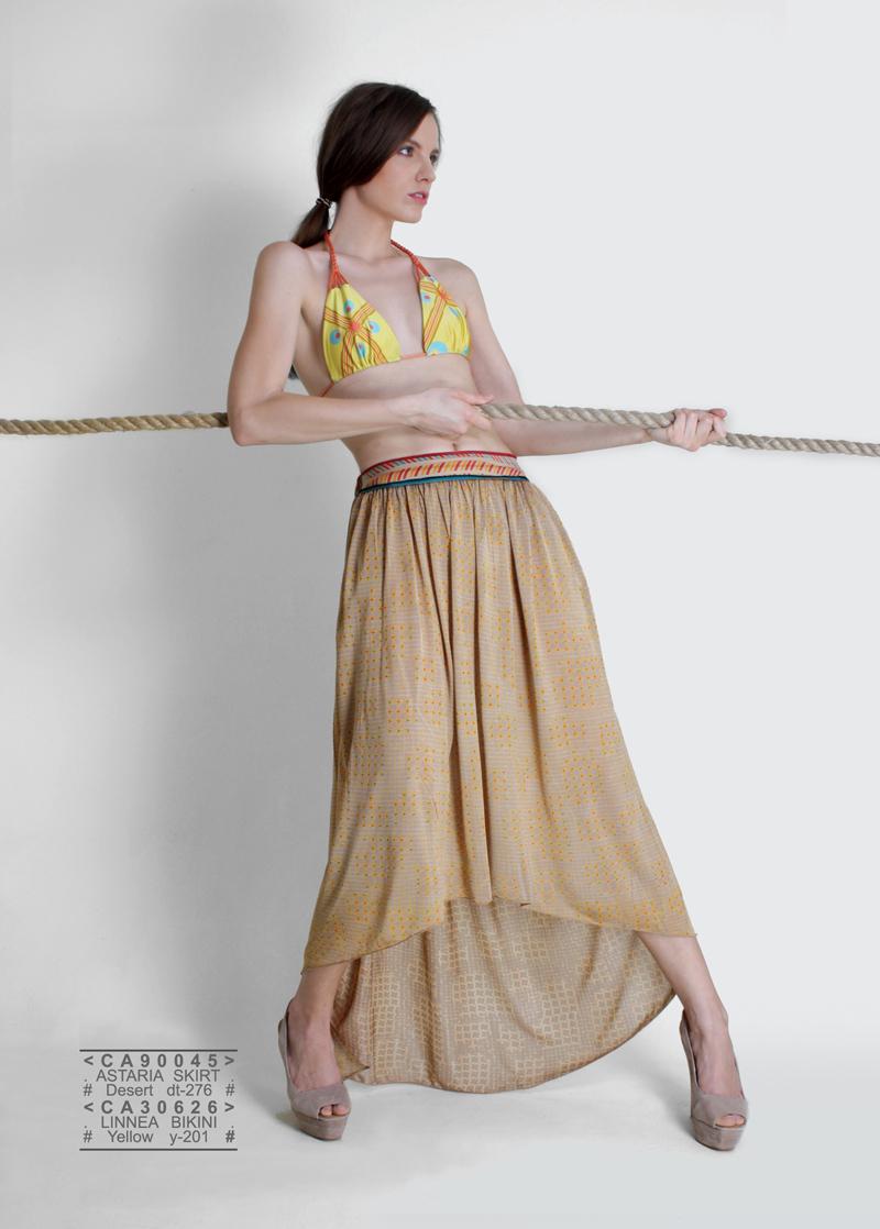 -----------------------------CA90045 Astaria skirt Desert dt-276 -----------------------------CA30626 Linnea bikini Yellow y-201 -----------------------------