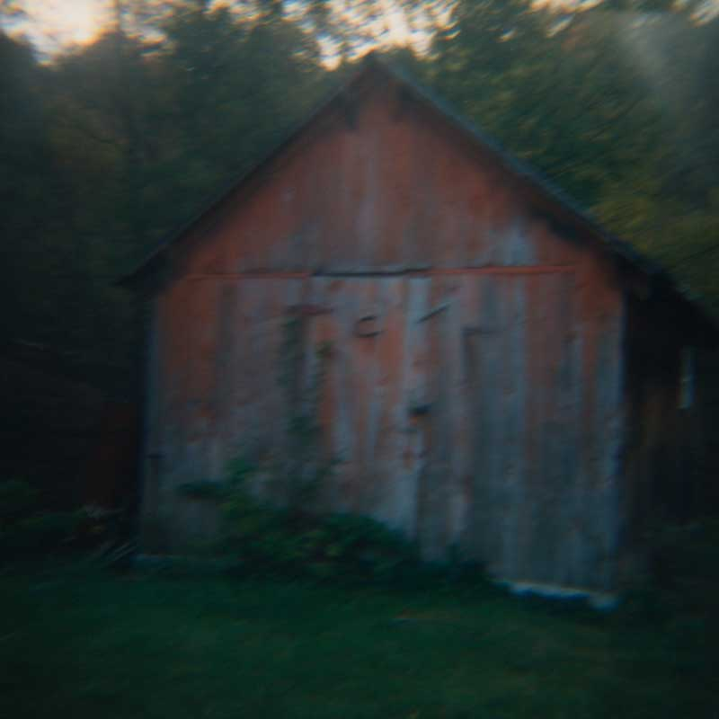 Lucky House.  ag_0000_2019 Color Rights Managed Image Copyright © 2002 Ann Giordano All Rights Reserved