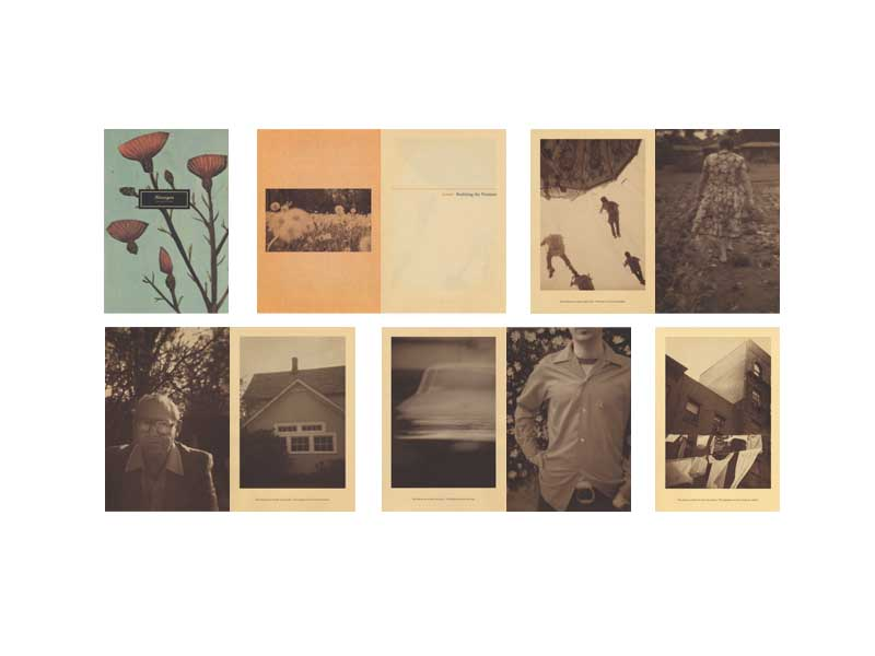 Maxygen 2000 Annual Report, Cahan & Associates.  Bill Cahan, Art Direction, Gary Williams, Design.   Various Color and BW Rights Managed Images Copyright © 2001 Ann Giordano All Rights Reserved.  For reproduction rights and license fees, please contact licensing at anngiordano.com