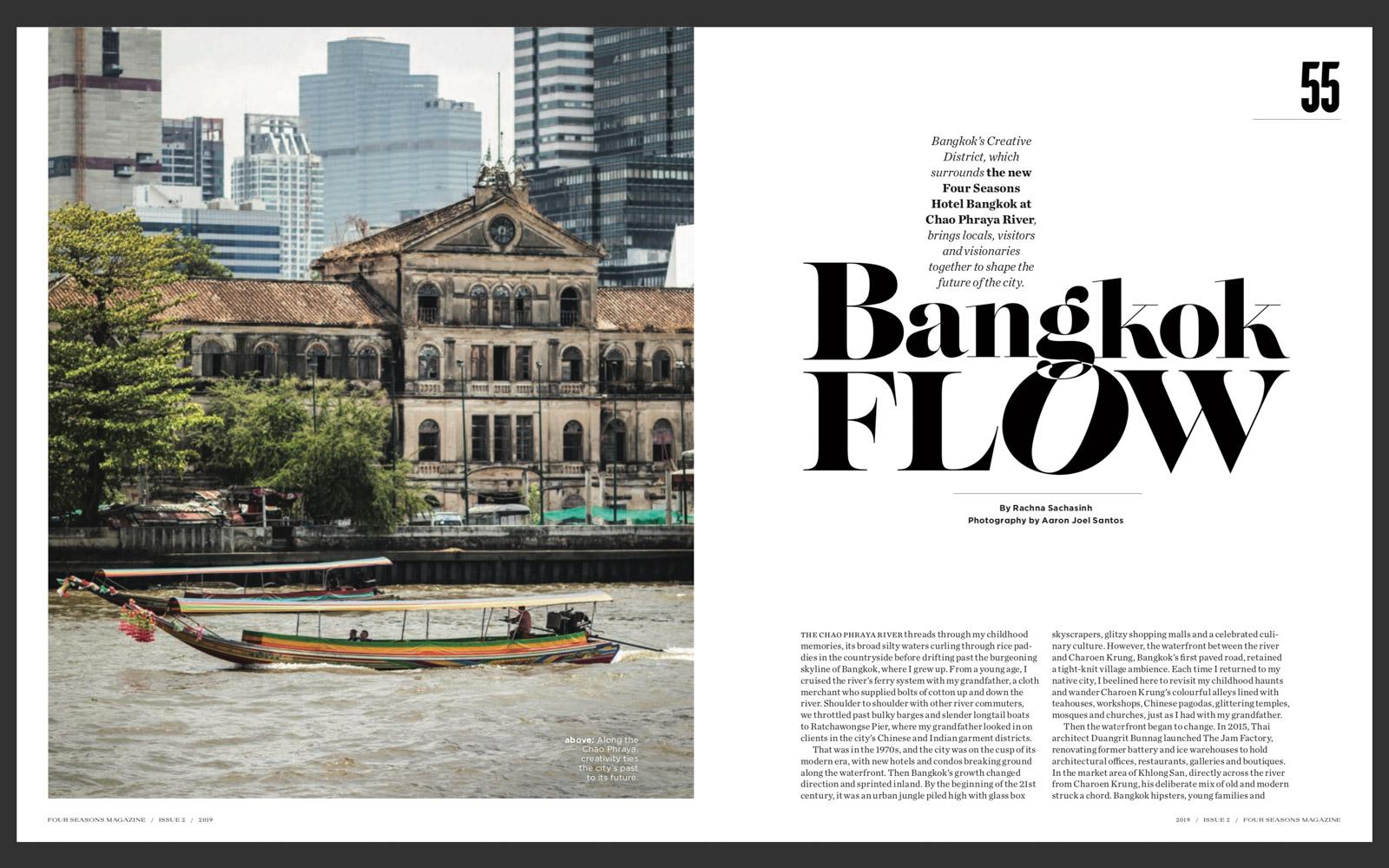 Aaron Joel Santos | Travel Photographer | Thailand | Asia