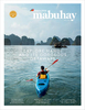 A cover image from Halong Bay for Mabuhay magazine.
