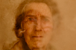 A portrait of Lady Borton, a US-born Quaker activist who spent years during and after the American-Vietnam War with the AFSC in Quang Ngai Province in central Vietnam.