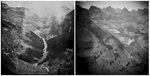 Rivers and mountainscapes in Vietnam's northernmost province of Ha Giang.