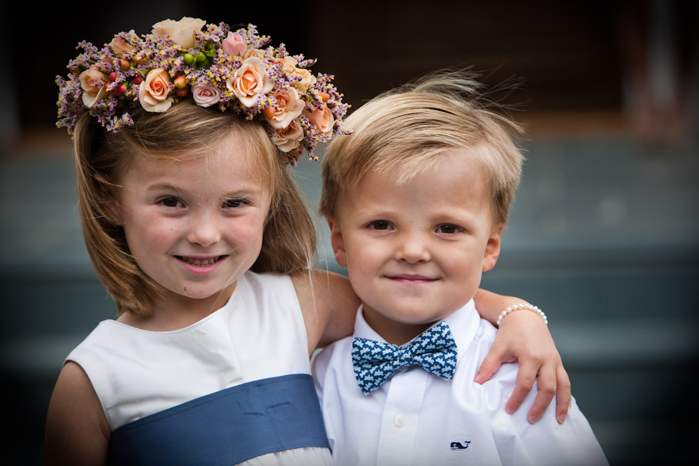 Mic Smith Photography LLC - Just Flower Girls & Ring BearersAdorable and sometimes unpredictable – flower girls and ring bearers often steal the scene - at least until the bride and groom take center stage. One thing for sure, these shots from our 2011 Lowcountry weddings - and a couple of past favorites – will make you smile, plus, provide ideas if you plan to include youngsters in your celebration.  Photographed in Charleston, SC, Isle of Palms, Mount Pleasant and Hilton Head, South Carolina.  The Lowcountry is a great spot for a wedding photographer.