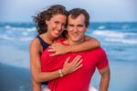 Isle of Palms Engagement Wedding Session