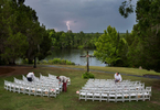 Charleston Wedding Photography at Old Santee Canal State Park.