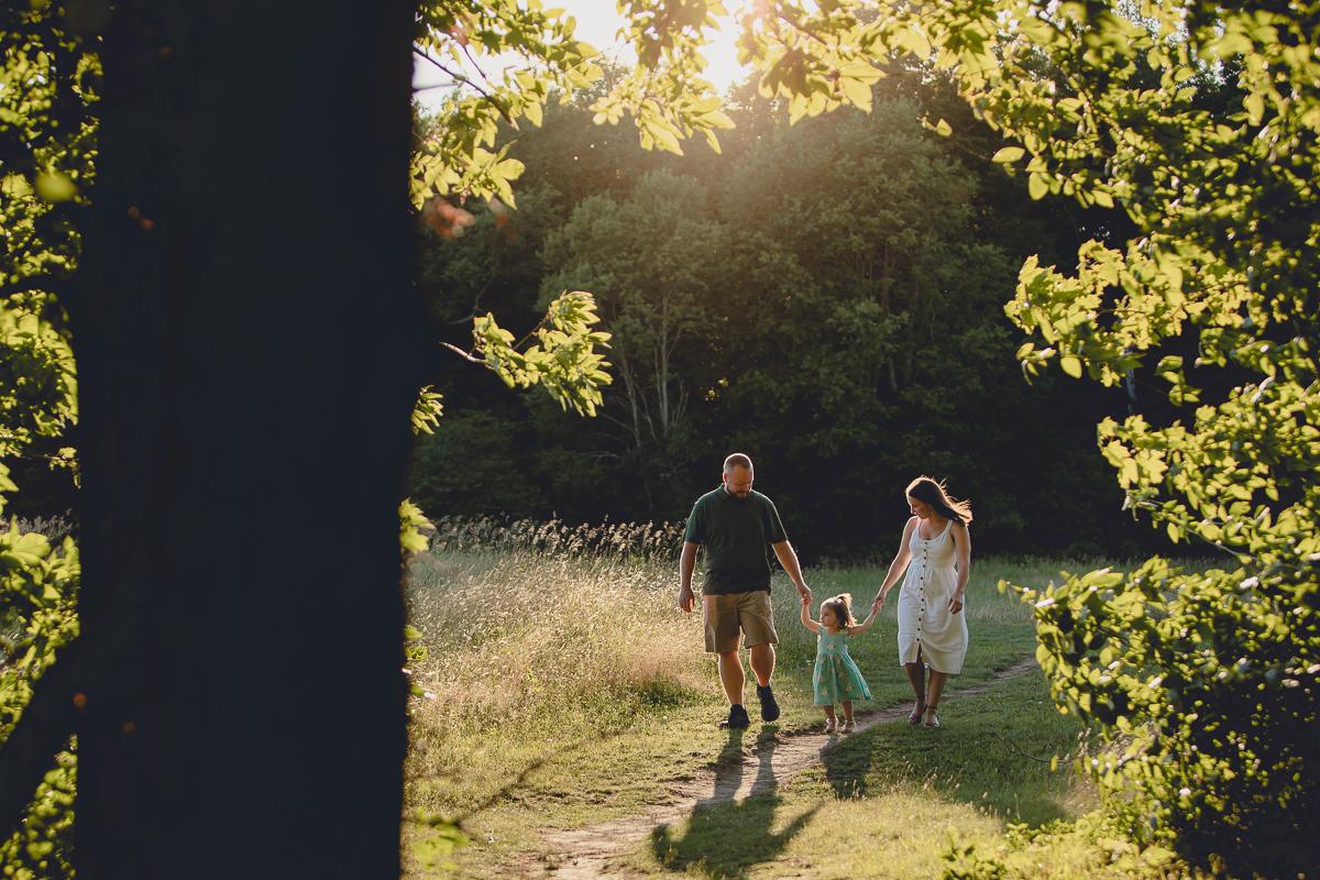 family portrait photography knox farm