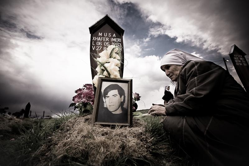 Kosovo Genocide
