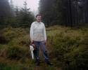 Hellbach, Thuringian Forest, Germany 2010