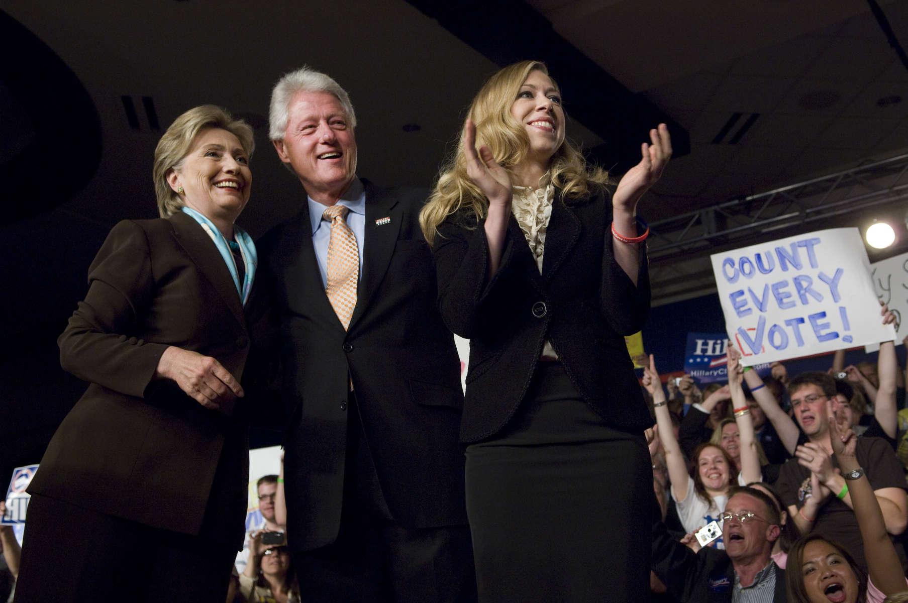 Hillary 2008 Campaign