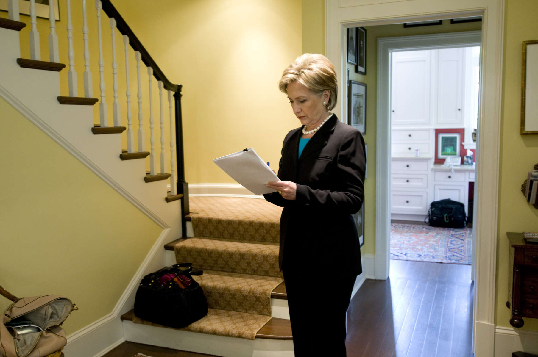Hillary 2008 Campaign