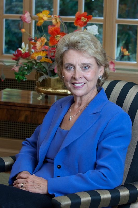 <i>Governor Chris Gregoire, Washington State</i>