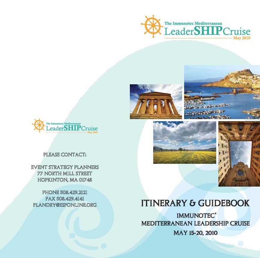 Leadership-Cruise