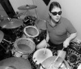 Deep Blue dJinn is a progressive rock band in Marlborough, MA. Marcus Padula, the group's drummer, is blind, having lost his sight in his 20's. The progressive rock group plays frequent gigs and has performed for events sponsored by the City of Marlborough, MA.