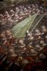 search for the lost da vinci masterpiece Battle of Anghiari in Florence's Palazzo Vecchio