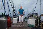 Orthela, world traveller, Florida, for Advanced Bionics.