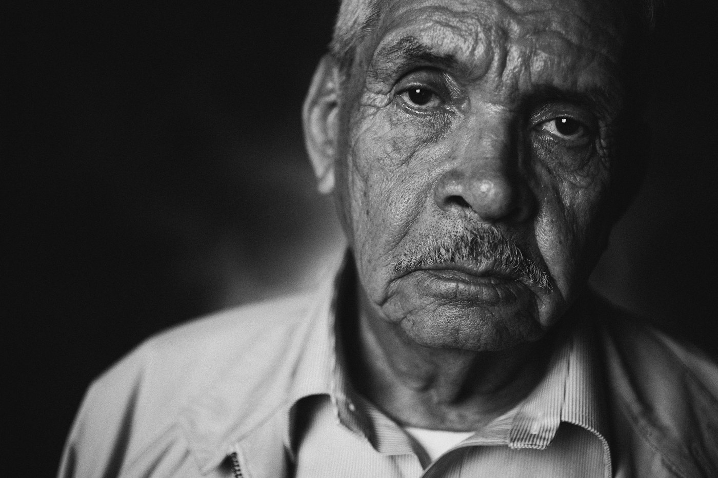 David A. Sandoval. The Last Braceros for The Smithsonian Magazine.