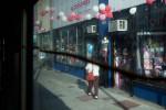 Silverlake, Sunset Boulevard, Line 302.