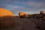 Jumbo Rocks, Joshua Tree National Park.