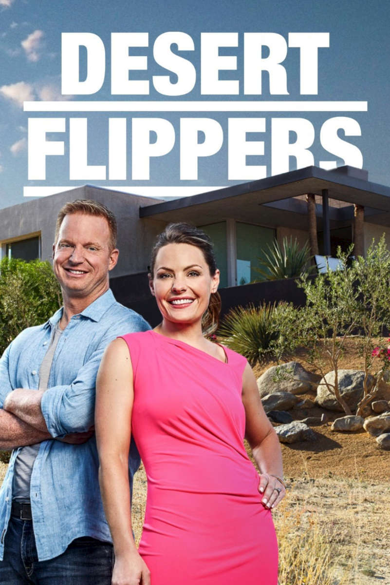Desert Flippers, for Discovery Channel.
