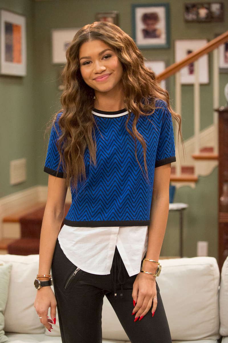 KC Undercover.