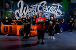 West Coast Customs, Discovery Channel, Los Angeles.