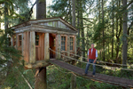 Treehouse Masters, Discovery Channel, Washington.