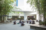 Hammer Museum, Los Angeles (for The Good Life).