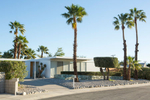 Donald A. Wekler, Mid-century modern, Palm Springs (for IDEAT).