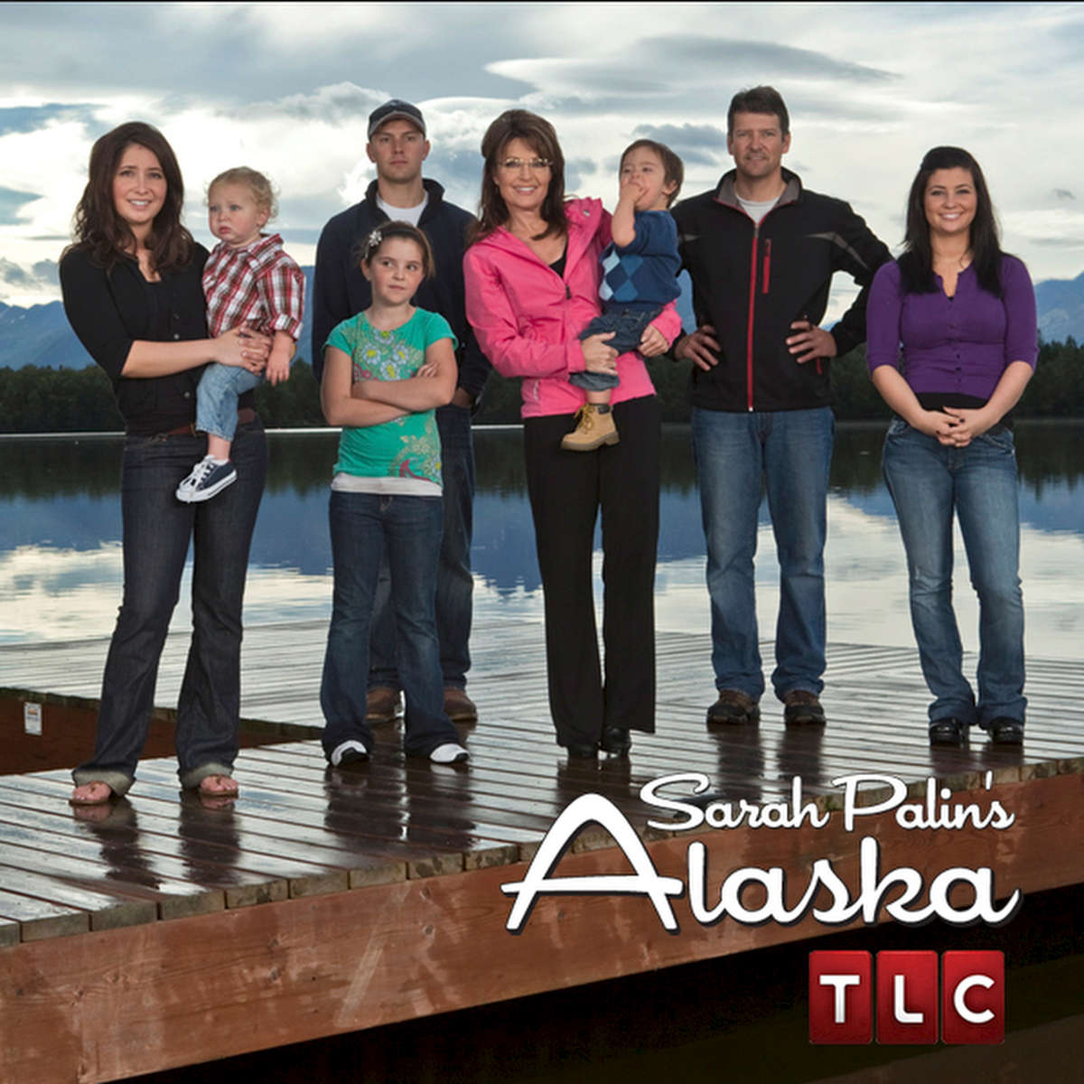 Sarah Palin's Alaska, Alaska, for Discovery Channel.