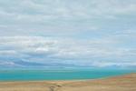Glacial lake, Argentina.