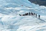 Moreno Glacier, Argentina.