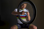 Peter Sagan, road cycling world champion, for VSD Magazine.