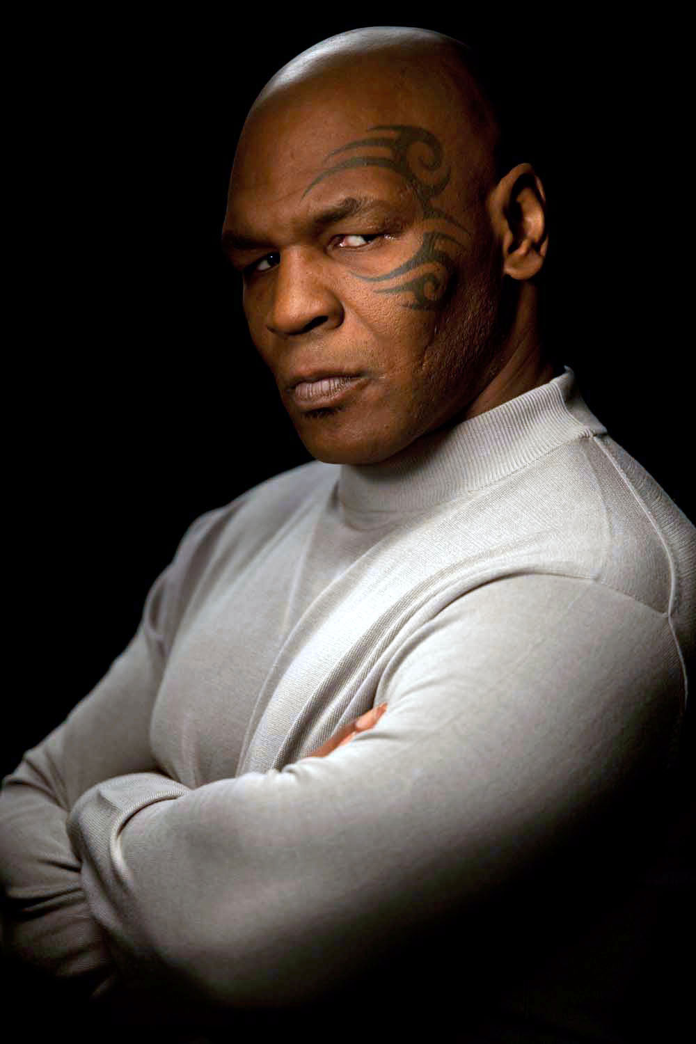 Mike Tyson, Discovery Channel.