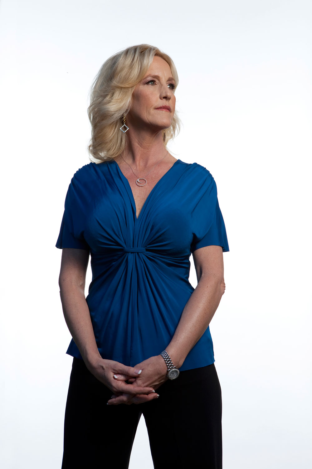 Erin Brokovitch, for Discovery Channel.